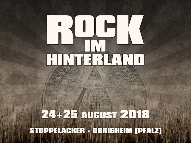 Rock im Hinterland - Festival