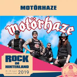 Motörhaze – RocknRoll im Hinterland