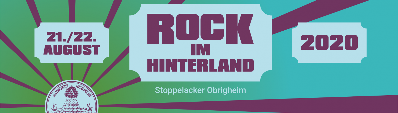 Rock im Hinterland – Festival